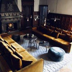 Отель The Nordic Collection IX Дания, Копенгаген - отзывы, цены и фото номеров - забронировать отель The Nordic Collection IX онлайн гостиничный бар