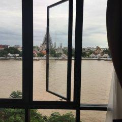 Отель Sala Arun Бангкок пляж