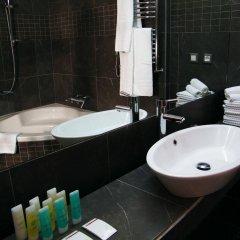 Hotel President Pantovcak ванная