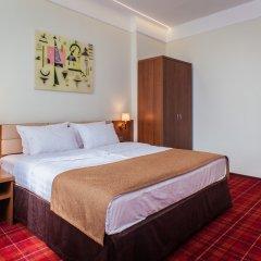 Best Western PLUS Centre Hotel (бывшая гостиница Октябрьская Лиговский корпус) комната для гостей фото 4