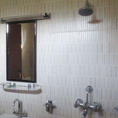 Отель Jungle Safari Lodge Непал, Саураха - отзывы, цены и фото номеров - забронировать отель Jungle Safari Lodge онлайн ванная