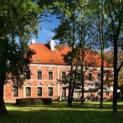 Отель Lezno Palace Польша, Эльганово - 4 отзыва об отеле, цены и фото номеров - забронировать отель Lezno Palace онлайн