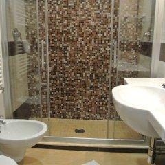 Hotel Dei Mille ванная