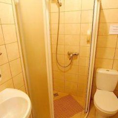 Отель Armenia Литва, Гарлиава - отзывы, цены и фото номеров - забронировать отель Armenia онлайн ванная фото 3
