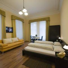 Отель K And T Boardinghouse Вена комната для гостей фото 5