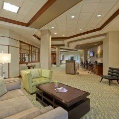 Отель Hilton Grand Vacations on Paradise (Convention Center) интерьер отеля фото 3