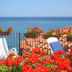 Отель Palladio Италия, Джардини Наксос - отзывы, цены и фото номеров - забронировать отель Palladio онлайн пляж