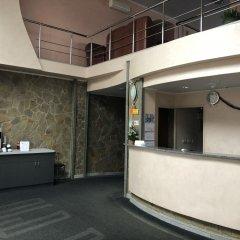 Гостиница Old Port Hotel Украина, Борисполь - 1 отзыв об отеле, цены и фото номеров - забронировать гостиницу Old Port Hotel онлайн интерьер отеля
