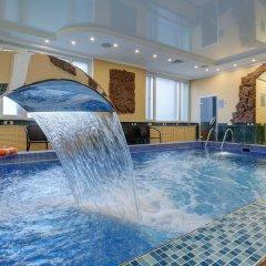 Гостиница Бородино бассейн фото 3