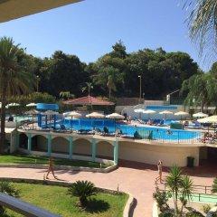 Отель Romantza Mare балкон
