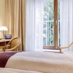 Отель Mercure Salzburg Central Австрия, Зальцбург - 3 отзыва об отеле, цены и фото номеров - забронировать отель Mercure Salzburg Central онлайн удобства в номере