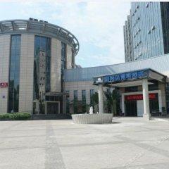 Отель Days Inn Китай, Сямынь - отзывы, цены и фото номеров - забронировать отель Days Inn онлайн