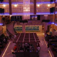 White Gold Hotel & Spa - All Inclusive развлечения