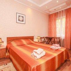 Гостевой дом Виктор комната для гостей фото 5