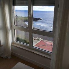 Апартаменты Lila Beach Apartment Понта-Делгада комната для гостей фото 4