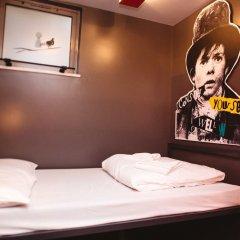 Отель Clink78 Hostel Великобритания, Лондон - 9 отзывов об отеле, цены и фото номеров - забронировать отель Clink78 Hostel онлайн фото 14