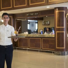 Отель Club Nena - All Inclusive питание фото 3