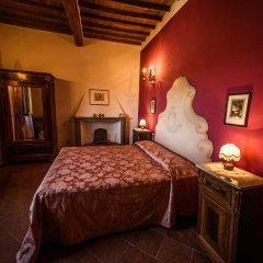 Отель Villa Somelli Италия, Эмполи - отзывы, цены и фото номеров - забронировать отель Villa Somelli онлайн балкон