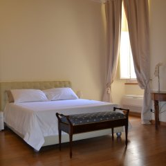 Отель I Prati di Roma Suites комната для гостей фото 2