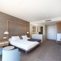 Hotel Mar Azul - Только для взрослых комната для гостей фото 2