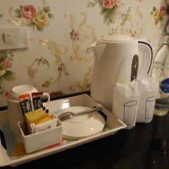 Отель The O-zone Airport Inn Бангкок питание
