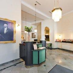 Отель Johann Strauss Австрия, Вена - - забронировать отель Johann Strauss, цены и фото номеров спа