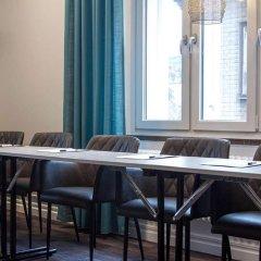 Отель Livin Station Швеция, Эребру - отзывы, цены и фото номеров - забронировать отель Livin Station онлайн помещение для мероприятий фото 2