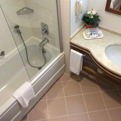Kirman Arycanda De Luxe Турция, Окурджалар - отзывы, цены и фото номеров - забронировать отель Kirman Arycanda De Luxe - All Inclusive онлайн ванная
