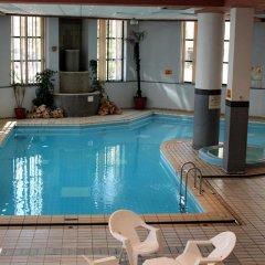 San Pawl Hotel бассейн фото 2