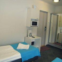 Отель Motelli Kontio Йоенсуу комната для гостей фото 2