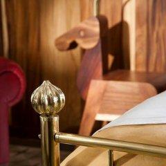 Отель Del Carmen Concept Hotel Мексика, Гвадалахара - отзывы, цены и фото номеров - забронировать отель Del Carmen Concept Hotel онлайн спа фото 2