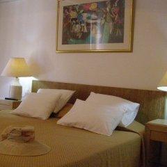 Отель Rethymno Village комната для гостей фото 3