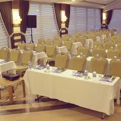 Parion Hotel Турция, Канаккале - отзывы, цены и фото номеров - забронировать отель Parion Hotel онлайн помещение для мероприятий фото 2