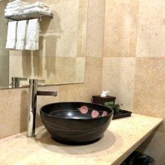 Отель Eldon Luxury Suites Вашингтон ванная