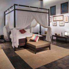Отель Sofitel Luang Prabang комната для гостей фото 3