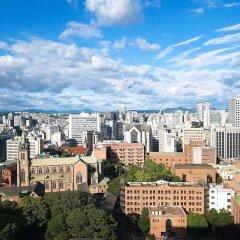 Отель Solaria Nishitetsu Hotel Seoul Myeongdong Южная Корея, Сеул - 1 отзыв об отеле, цены и фото номеров - забронировать отель Solaria Nishitetsu Hotel Seoul Myeongdong онлайн фото 4
