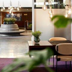 Отель Imperial Hotel Дания, Копенгаген - 1 отзыв об отеле, цены и фото номеров - забронировать отель Imperial Hotel онлайн интерьер отеля фото 3