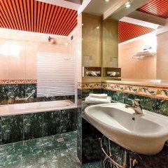 Hotel Smeraldo ванная фото 3