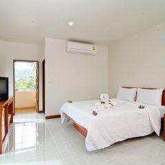 Отель Diamond Place комната для гостей