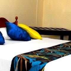 Отель Jayasinghe Holiday Resort комната для гостей