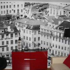 Отель Home at Lisbon балкон