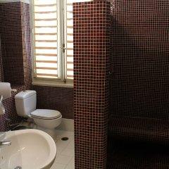 Exis Boutique Hotel ванная фото 2