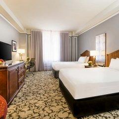 Millennium Biltmore Hotel комната для гостей