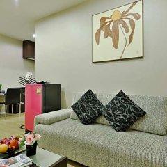 Отель Icheck Inn Skyy Residence Sukhumvit 1 Бангкок фото 7