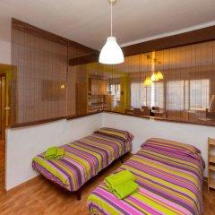 Отель Poble Sec/plz España: Teodoro Bonaplata комната для гостей фото 4