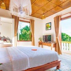 Отель An Bang Gold Coast Villa комната для гостей фото 2