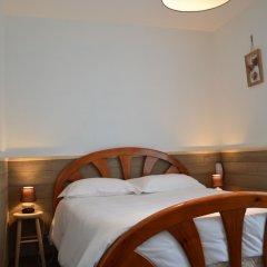 Отель Citotel L'Echo Des Montagnes Армой комната для гостей фото 3