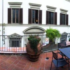 Отель Balcony Италия, Флоренция - отзывы, цены и фото номеров - забронировать отель Balcony онлайн фото 7