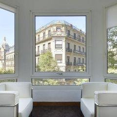 Отель Mirador Apartment by FeelFree Rentals Испания, Сан-Себастьян - отзывы, цены и фото номеров - забронировать отель Mirador Apartment by FeelFree Rentals онлайн ванная фото 2