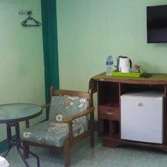 Rungtawan Hostel удобства в номере